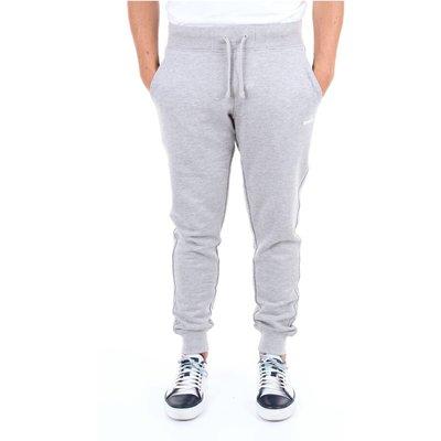 Diadora, Exercise pants Grau, Größe: 2XL   DIADORA SALE