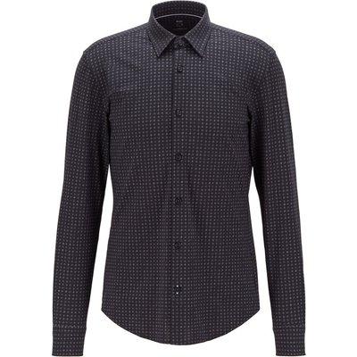 Hugo Boss, Shirt Schwarz, Größe: XS | HUGO BOSS SALE
