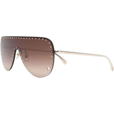 Versace, sunglasses Ve2230B 125213 Braun, Größe: 45 | VERSACE SALE