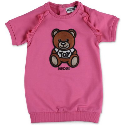 Teddy Bear dress Moschino | MOSCHINO SALE