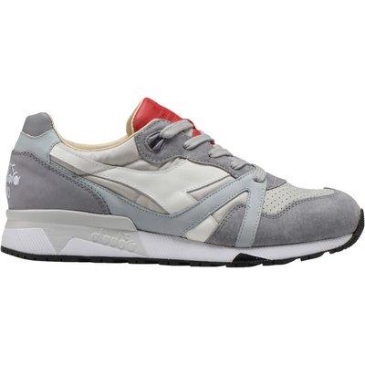 Diadora, Heritage Sneakers N9000 H Grau, Größe: 45 | DIADORA SALE