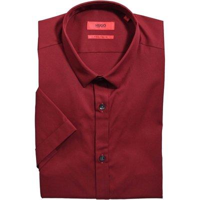 Hugo Boss, Shirt Empson shirt Rot, Größe: S | HUGO BOSS SALE