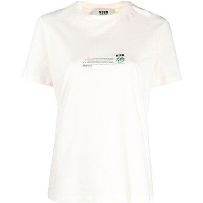 T-shirt Msgm   MSGM SALE