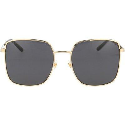 Gucci, Sunglasses Grau, Größe: 57   GUCCI SALE
