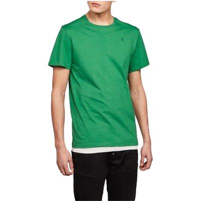 G-star, Base-S T-Shirt Grün, Größe: M   G-STAR SALE