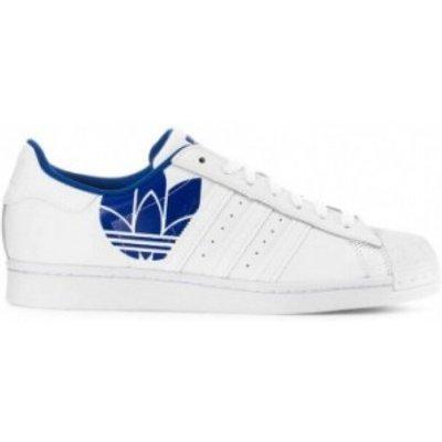 Adidas, Superstar sneakers Weiß, unisex, Größe: UK 6.5 | ADIDAS SALE