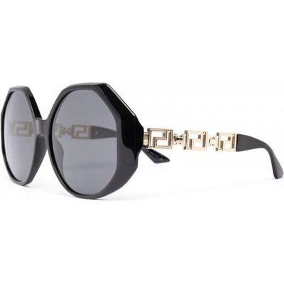 Versace, Sunglasses Ve4395 Gb1/87 Schwarz, Größe: One size | VERSACE SALE