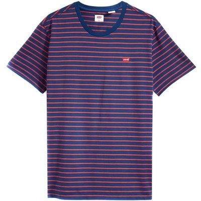Levi's, Camiseta Original Housemarked Blau, Größe: S   LEVI'S SALE
