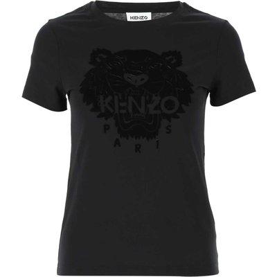 Kenzo, T-Shirt Schwarz, Größe: S   KENZO SALE