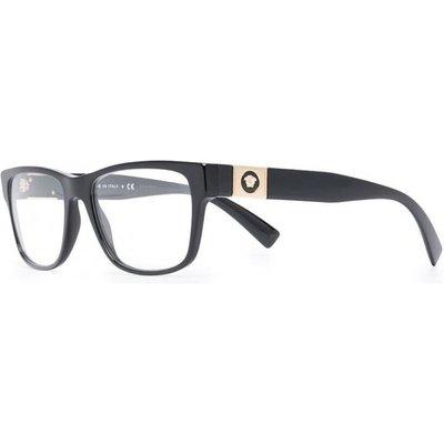 Versace, Glasses Ve3295 GB1 Schwarz, Größe: 56 | VERSACE SALE