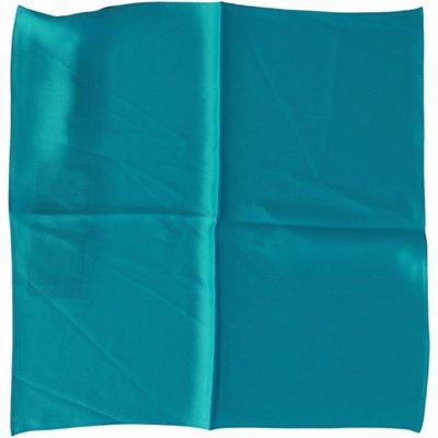 Dolce & Gabbana, Bandana Silk Square Taschentuch Schal Blau, Größe: One size | DOLCE & GABBANA SALE