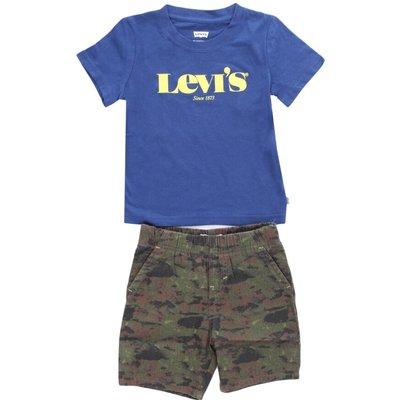 T-Shirt and Shorts Levi's | LEVI'S SALE