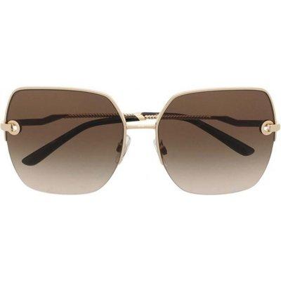 Dolce & Gabbana, sunglasses Dg2267 02/13 Braun, Größe: One size   DOLCE & GABBANA SALE