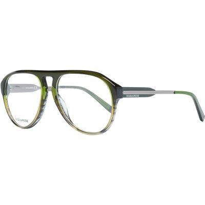 Dsquared2, Optical Frames Grün, Größe: One size | DSQUARED2 SALE