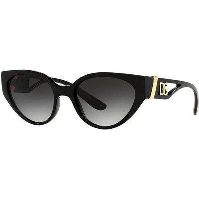 Dolce & Gabbana, Sunglasses Dg6146 Schwarz, Größe: One size | DOLCE & GABBANA SALE