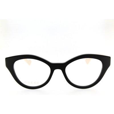Gucci, Glasses Schwarz, Größe: 51   GUCCI SALE