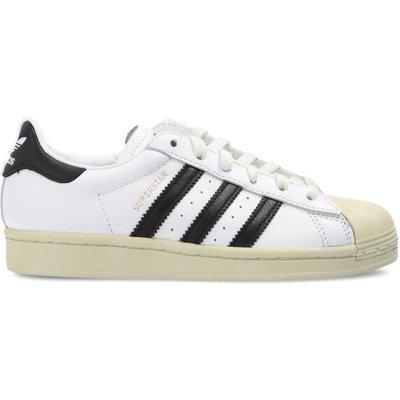 Adidas Originals, Superstar sneakers Weiß, Größe: UK 9.5 | ADIDAS SALE