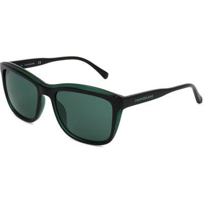 Calvin Klein, Sunglasses Grün, Größe: One size | CALVIN KLEIN SALE
