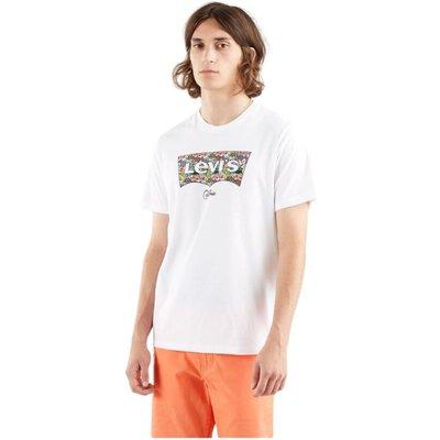 Levi's, Camiseta Weiß, Größe: 2XL   LEVI'S SALE