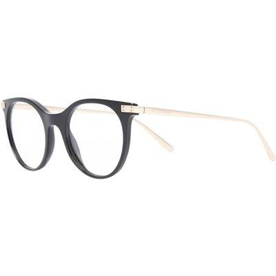 Dolce & Gabbana, Glasses Dg3330 501 Schwarz, Größe: 51   DOLCE & GABBANA SALE