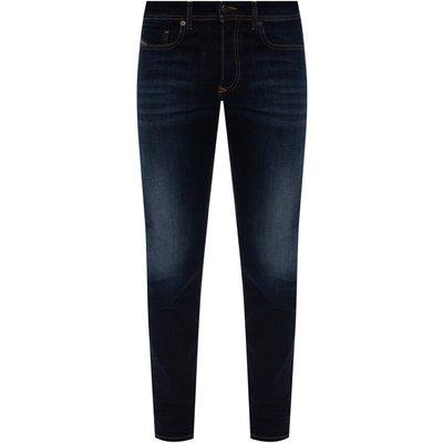 Diesel, Sleenker Jeans Blau, Größe: W36 L32 | DIESEL SALE