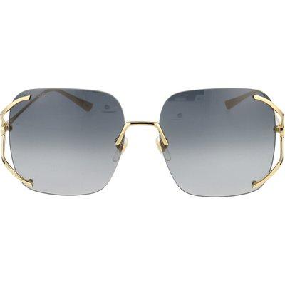 Gucci, Sunglass Schwarz, Größe: 60 IT   GUCCI SALE