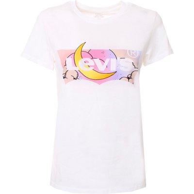 Levi's, T-shirt Weiß, Größe: XS   LEVI'S SALE