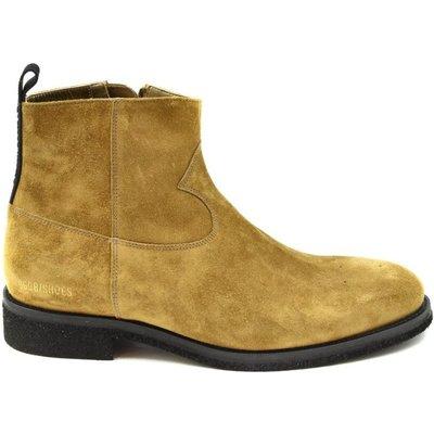 Golden Goose, Boots Braun, Größe: 45   GOLDEN GOOSE SALE