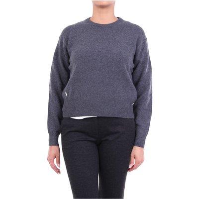 Polo Ralph Lauren, 211800203 Crewneck Grau, Größe: XL | RALPH LAUREN SALE