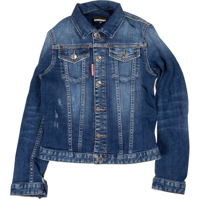 Jacket Dsquared2 | DSQUARED2 SALE