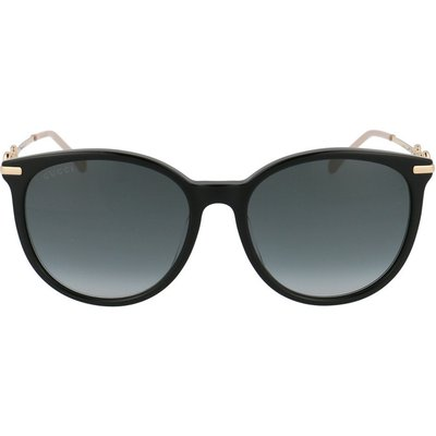 Gucci, Gg0885Sa 002 Sunglasses Schwarz, Größe: 56   GUCCI SALE