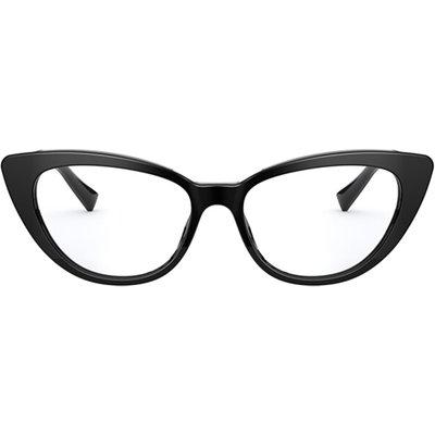 Versace, Brille Ve3286 Schwarz, Größe: 54 | VERSACE SALE