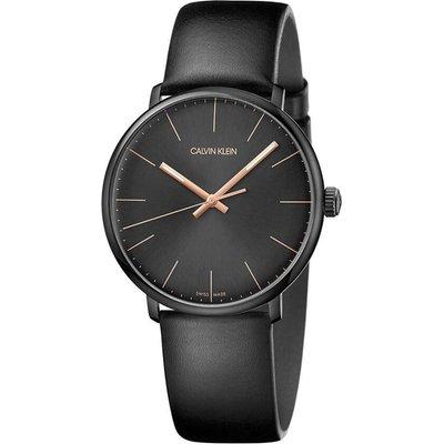 Calvin Klein, watch K8M214Cb Schwarz, Größe: One size   CALVIN KLEIN SALE