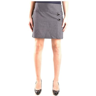 Pinko, Skirt Grau, Größe: 44 IT | PINKO SALE