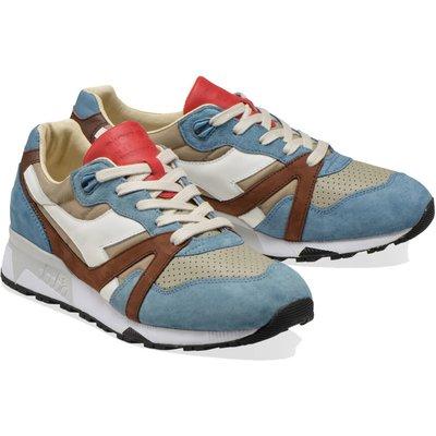 Diadora, sneakers Blau, Größe: 45 | DIADORA SALE