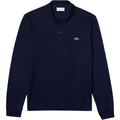 Long-Sleeve Polo Shirt Lacoste | LACOSTE SALE