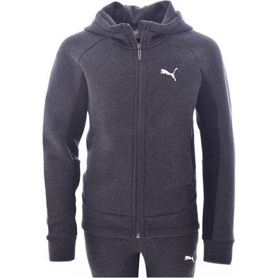 Sweat zippé à capuche Puma | PUMA SALE