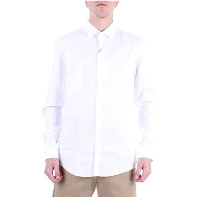 Calvin Klein, Hemd Weiß, Größe: 44   CALVIN KLEIN SALE