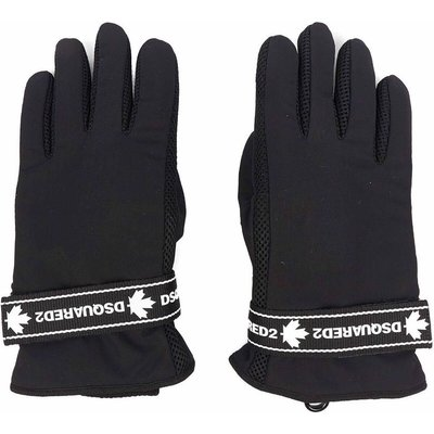Gloves Glm0011 11703502 02 Dsquared2 | DSQUARED2 SALE