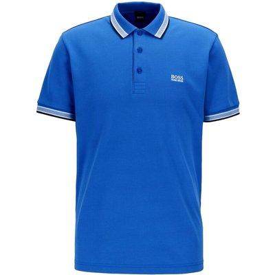 Hugo Boss, Polo Hemd Blau, Größe: S | HUGO BOSS SALE