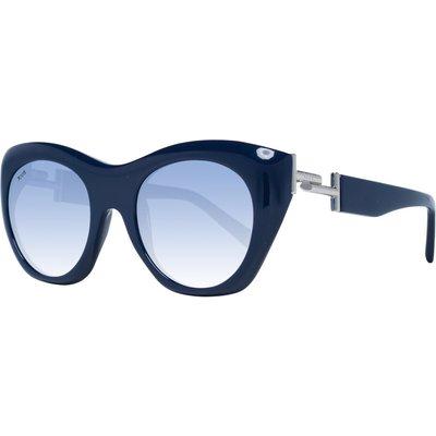 Tod's, Sungles To0214 90W 51 Blau, Größe: One size | TOD'S SALE