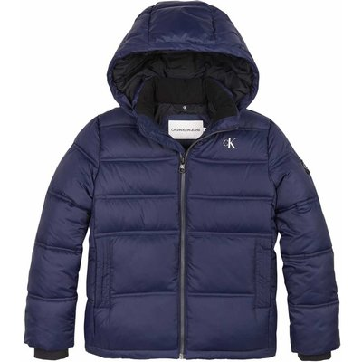 Ib0Ib00557 Essential Puffer Jacket Calvin Klein | CALVIN KLEIN SALE