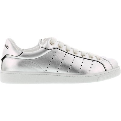 Dsquared2, sneakers Grau, Größe: 41 | DSQUARED2 SALE