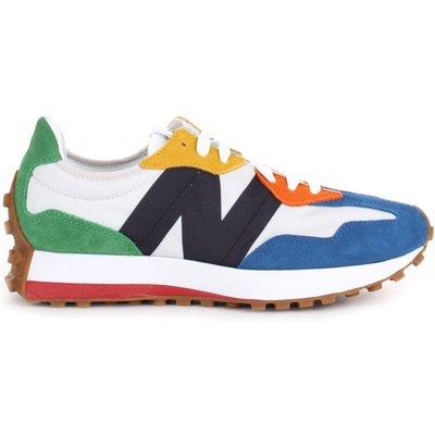 New Balance, Ms327Pba Sneakers Weiß, Größe: 42   NEW BALANCE SALE