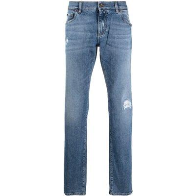 Dolce & Gabbana, Jeans Blau, Größe: 54 IT | DOLCE & GABBANA SALE