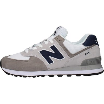 New Balance, Ml574Eag sneakers Grau, Größe: 44 1/2 | NEW BALANCE SALE