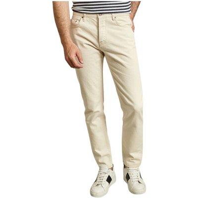 Kenzo, Mermaid' slim jeans Weiß, Größe: W32   KENZO SALE