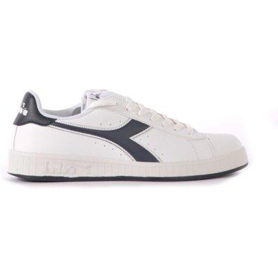 Diadora, Sneakers Weiß, Größe: UK 10.5 | DIADORA SALE