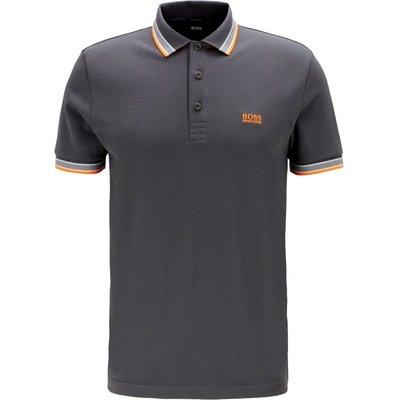 Hugo Boss, Polo shirt Grau, Größe: S | HUGO BOSS SALE
