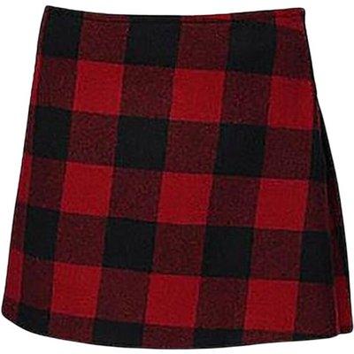 Dsquared2, skirt Rot, Größe: 40 | DSQUARED2 SALE